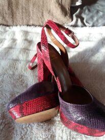 Womens kurt geiger shoes