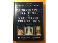 Radiographic Positions (Merill Vol3)