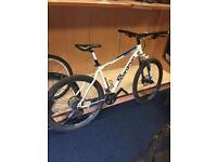 "Boardman comp 27.5"" hardtail bargin bike"