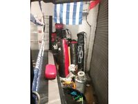 Punch Bags Boxing Bags kickboxing Bags 3ft 4ft 6ft