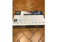 Brand New Blu-ray Disc/DVD Player BDP-S780