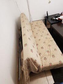 Sofa Bed Free