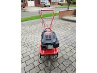 Rotavator excellent condition ideal for an allotment