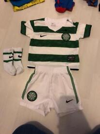 3-6 months Celtic strip