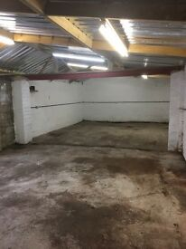 Workshop to rent - close to Heathrow