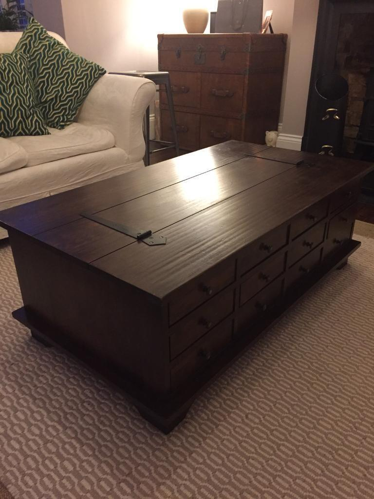laura ashley garrat coffee table | in east boldon, tyne and wear
