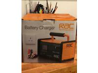 RAC car battery charger