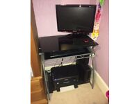 ACER Aspire PC and Desk