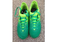 adidas X 16.3 AstroTurf football trainers