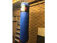 Maddx punch bag