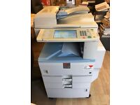 Photocopier - Infotec MP2550B