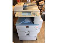 Photocopier - Infotec MP2550B