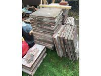 Concrete Slabs £1 each 40-50 available