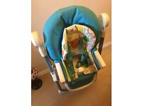 Cosatto Highchair for sale