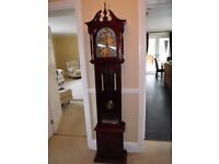 Grandfather Clock 31 day movement