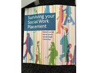 Surviving your social work studies