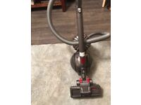 Dyson big ball hoover with accessories, had for just over a year. Excellent condition.