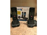 BT 6600 Twin Cordless Home Phone **As new**