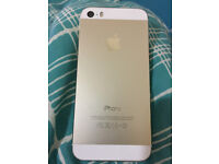 iPhone 5S - Spare