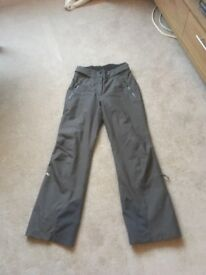Lagies/girls ski pants for sale