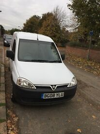 For Sale Vauxhall Combo CDTI 1.7