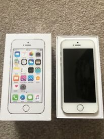 I phone 5s 16gb for sale*