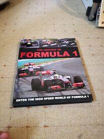 The history off formula 1