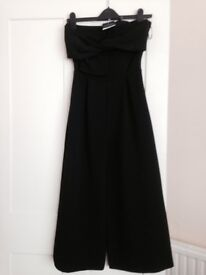 Topshop jumpsuit size 6 new with tag
