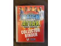 Fully complete match attack 2007-2008 collection