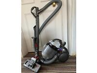 Dyson DC19 multi floor vacuum cleaner