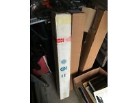 "4 Boxed Rolls of Wide Format 36"" Inkjet papers"
