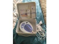 Boots home Laser hair removal system