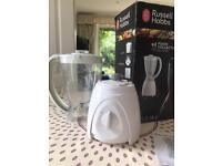 Russell Hobbs blender food processor