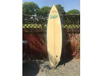 Gul Surfboard