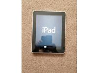 IPad 64gb immaculate condition