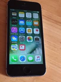 IPhone 5s 32GB Vodafone