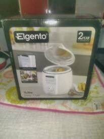 ELGENTO FRYER