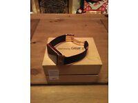 Brand New Gold Samsung Gear 2 Watch