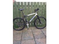 Kona NuNu mountain bike/road bike