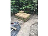 Premium turf 1 or 2 days left!