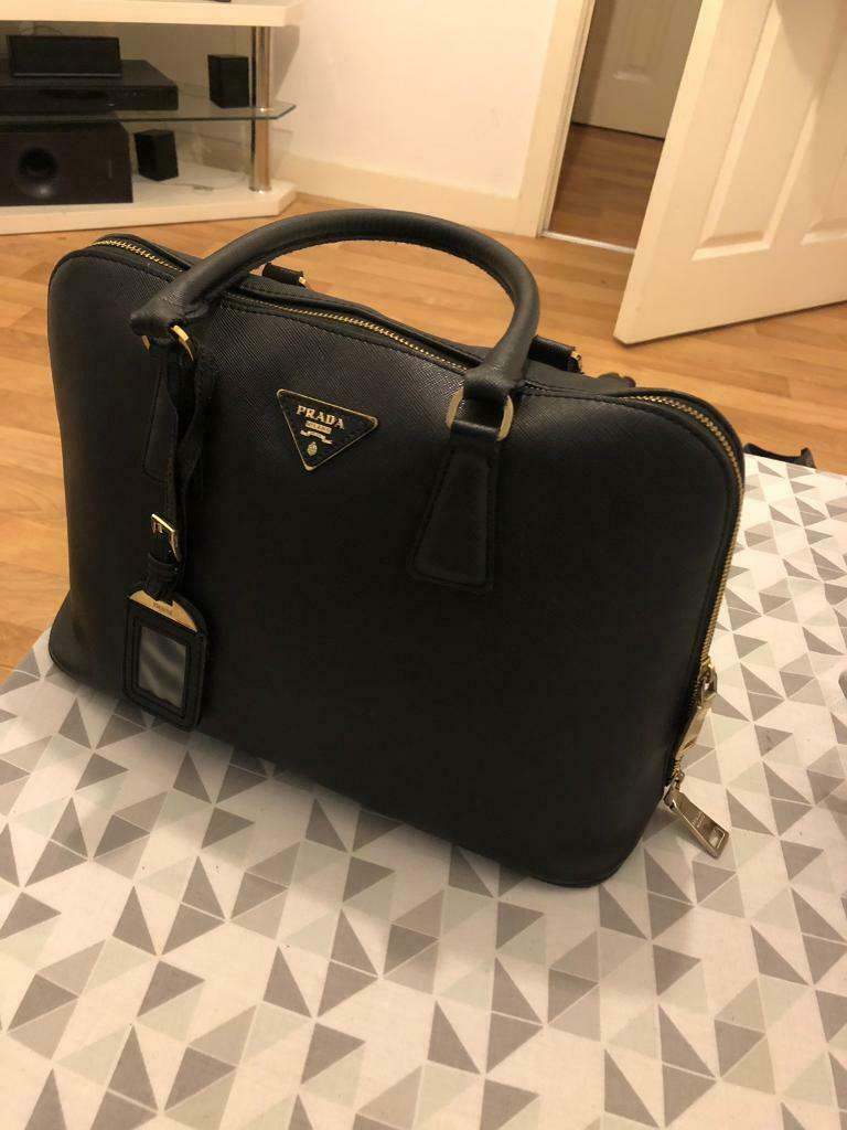 c51328e92343 Prada hand bag for ladies !!! | in Chafford Hundred, Essex | Gumtree