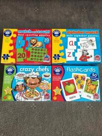 Orchard games for sale