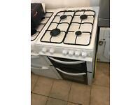 253 logik gas cooker