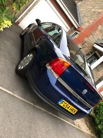 Vauxhall vectra, not Ford, volkswagen or Audi