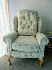 HSL Chair