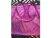 Adidas Small Vest Top