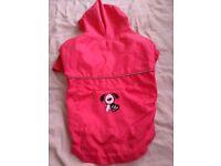Small/Medium size dog coat harness t-shirt and jumper