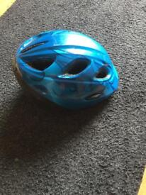 Child's bike helmet