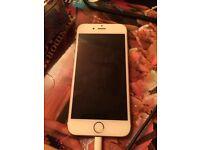 iPhone 6s 16gb Gold swaps Samsung s6 edge!!!