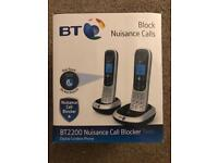 BT Digital Cordless Phones